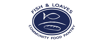 Fish and Loves Community Food Pantry logo