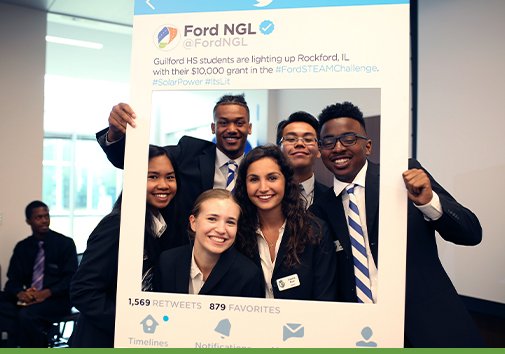Ford Next Generation Learning