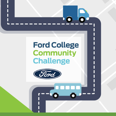 Ford College Community Challenge