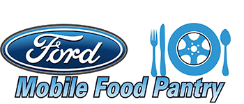 Ford Mobile Food Pantry logo